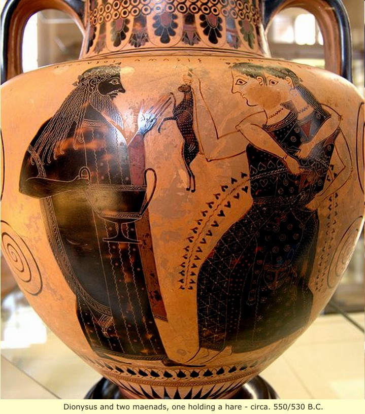 study of Black Mediterranean History, via Coin and Pottery Pottery_2