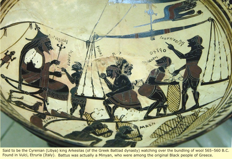 study of Black Mediterranean History, via Coin and Pottery Pottery_4
