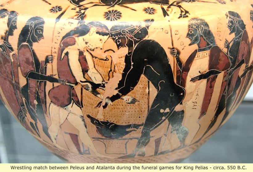 study of Black Mediterranean History, via Coin and Pottery Pottery_6
