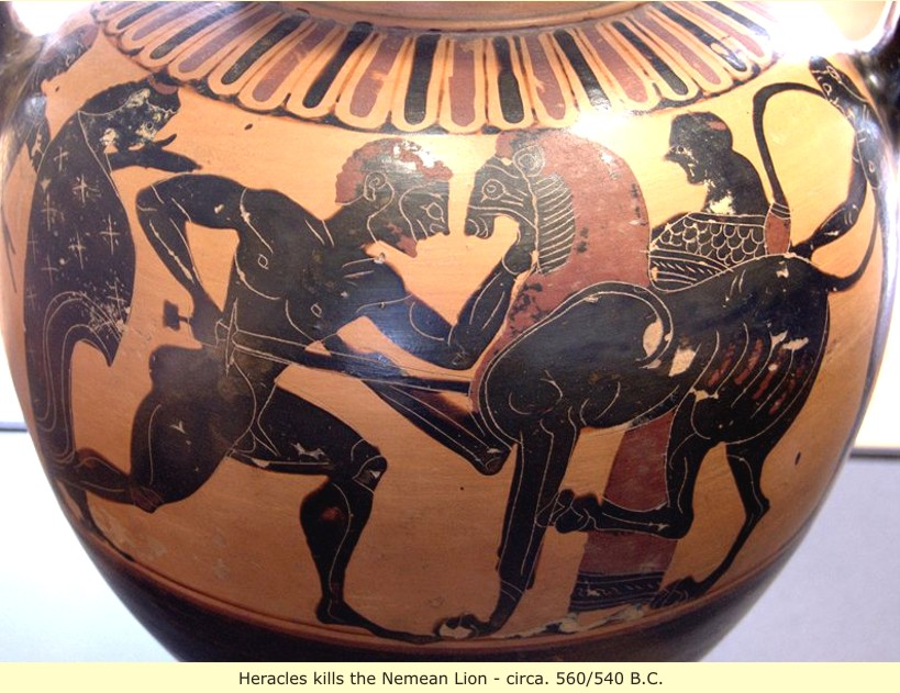 study of Black Mediterranean History, via Coin and Pottery Pottery_7