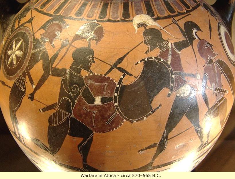 study of Black Mediterranean History, via Coin and Pottery Pottery_8