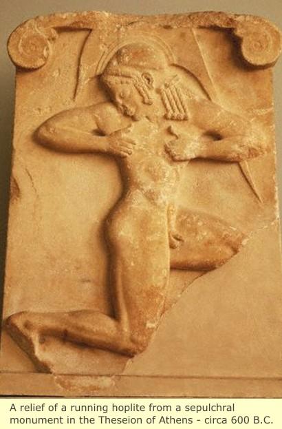 study of Black Mediterranean History, via Coin and Pottery Hoplite_2