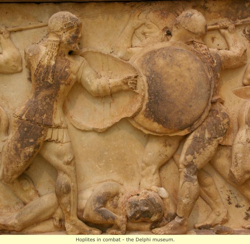 study of Black Mediterranean History, via Coin and Pottery Hoplite_3