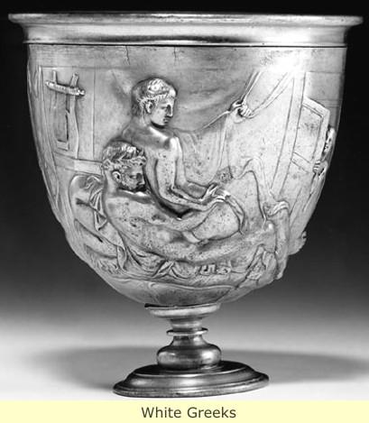 study of Black Mediterranean History, via Coin and Pottery Hoplite_white_1
