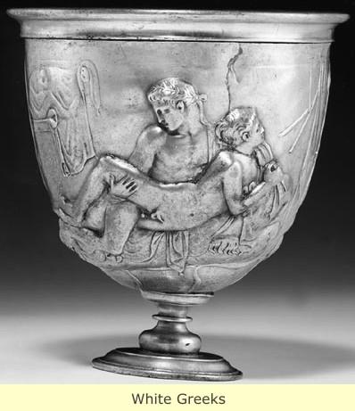 study of Black Mediterranean History, via Coin and Pottery Hoplite_white_2