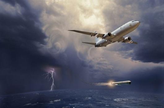 برامج التسليح السعودية والقدرة العسكرية المتفوقة Boeing-p-8a-poseidon-0