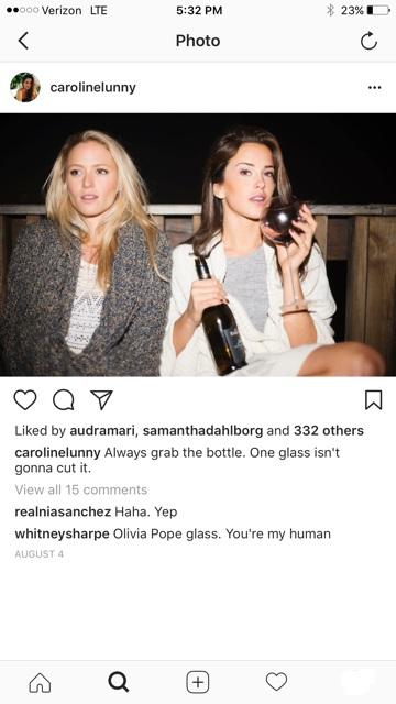 Caroline Lunny - Bachelor 22 - Discussion Caroline3
