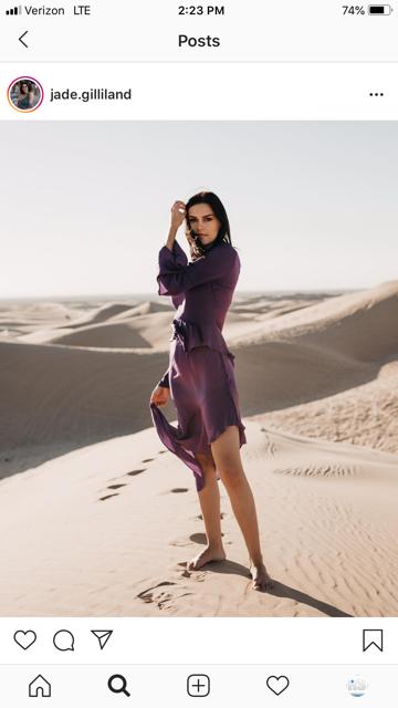 Jade Gilliland - Bachelor 24 - *Sleuthing Spoilers* JadeG4