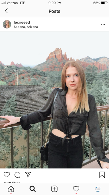 Lexi Buchanan - Bachelor 24 - *Sleuthing Spoilers* LexiB4