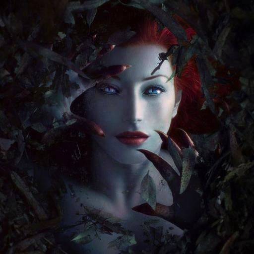 Lilith, la prima donna e madre dei demoni GXyL-hn