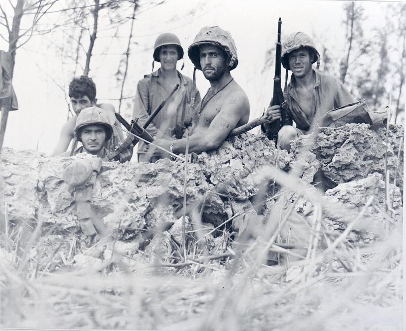 Bataille de Saipan  M165.83141057_std