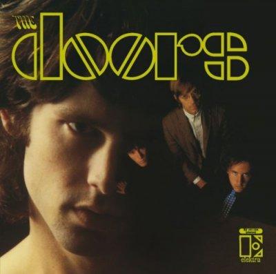 The Doors Disk-119