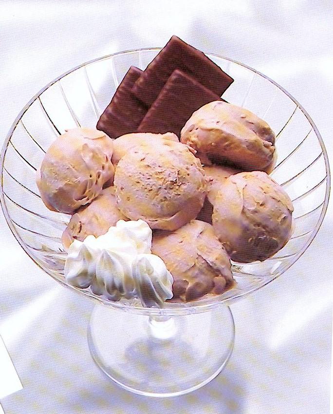 ♫♫♪FELIIIIIIZ CUMPLEAÑOOOOOS IRUUUUUUUUUN ♫♪♫ Copa-chocolate