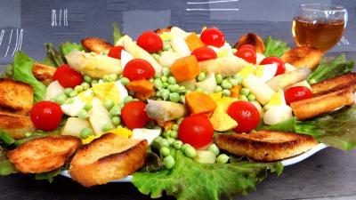 Vendredi 5 septembre Petits-pois-en-salade-135475