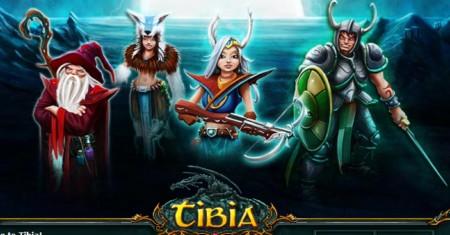 World of Tibia Tibia
