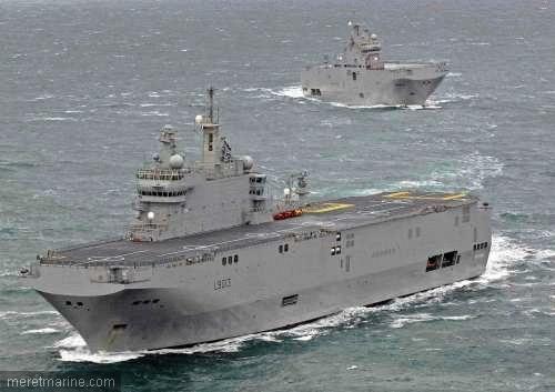 المسابقة العسكرية البحرية - صفحة 4 BPC_Marine_nationale_