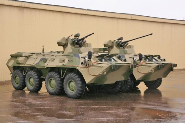 اكبر و اوثق موسوعة للجيش العراقي على الانترنت BTR-82_BTR-82A_Arzamas_