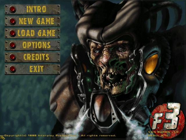 Fallout 3 - Van Buren Burenpic1