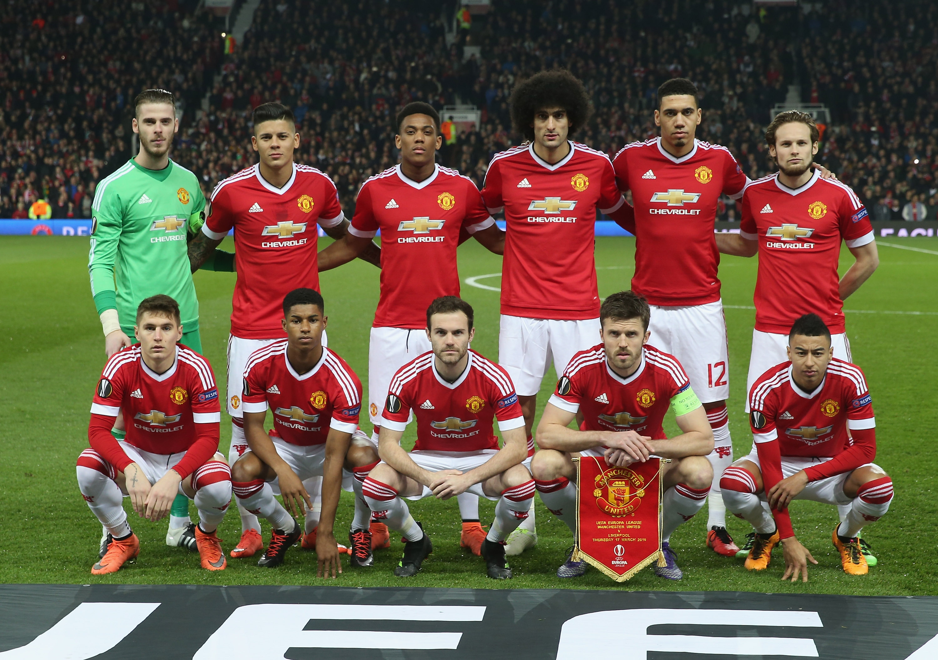 Hilo del Manchester United 516190712-manchester-united-v-liverpool-uefa-europa-league-round-of-16-second-leg