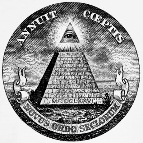 Why are the Rockefellers and the Jesuits guiding the UFO Disclosure Movement? Dollarpyramid