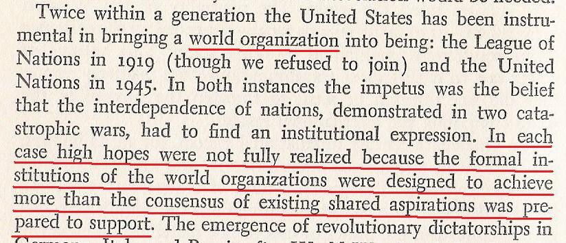 Ken's Blog: The Rockefeller Plan for the BRICS New World Order, in their own words… TNWO164b