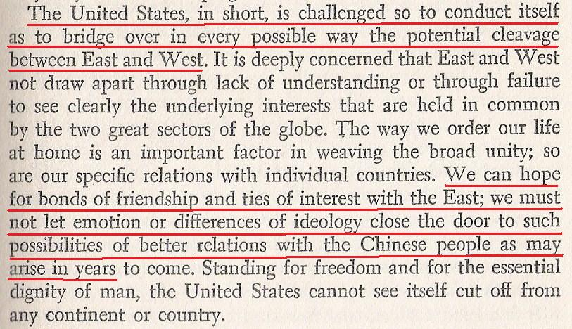 Ken's Blog: The Rockefeller Plan for the BRICS New World Order, in their own words… China75b