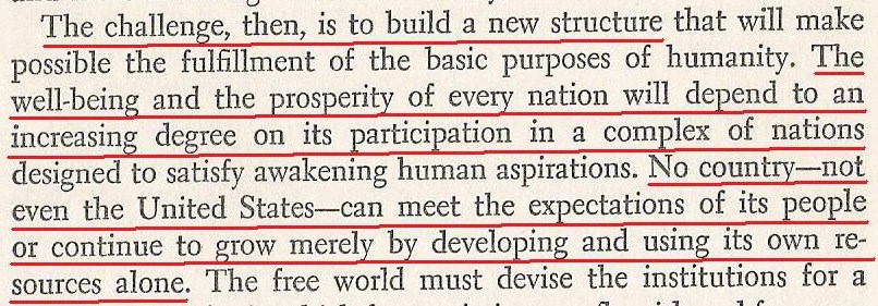 Ken's Blog: The Rockefeller Plan for the BRICS New World Order, in their own words… Declinenat161b