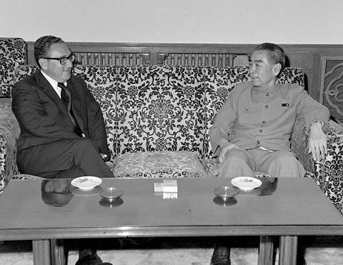 Ken's Blog: The Rockefeller Plan for the BRICS New World Order, in their own words… Kisschina