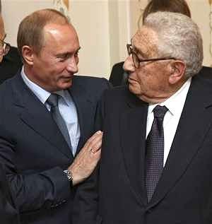 Ken's Blog: The Rockefeller Plan for the BRICS New World Order, in their own words… Kissputie