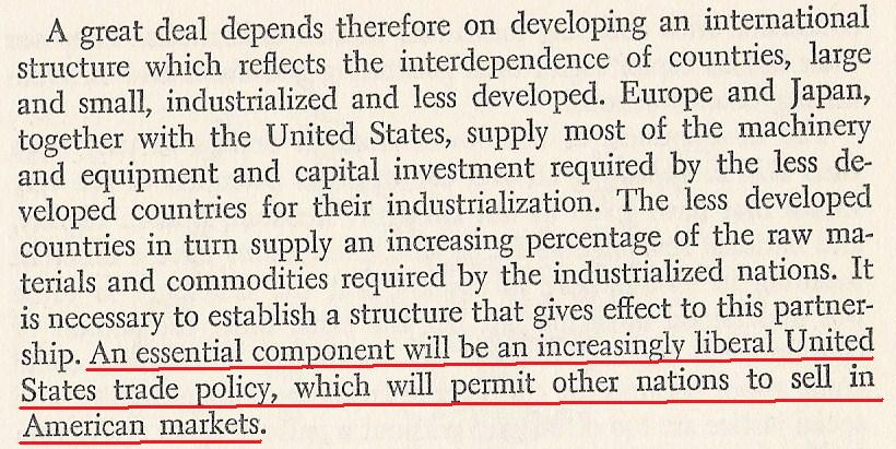 Ken's Blog: The Rockefeller Plan for the BRICS New World Order, in their own words… Liberaltrade173
