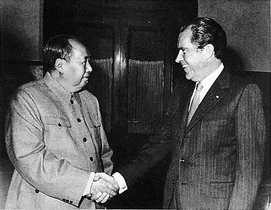 Ken's Blog: The Rockefeller Plan for the BRICS New World Order, in their own words… Nixmao