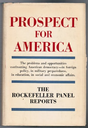 Ken's Blog: The Rockefeller Plan for the BRICS New World Order, in their own words… Prospectforamerica