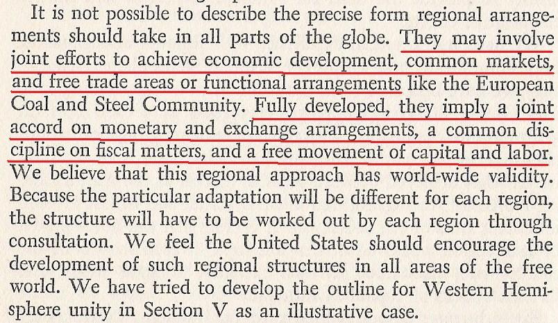 Ken's Blog: The Rockefeller Plan for the BRICS New World Order, in their own words… Regional190
