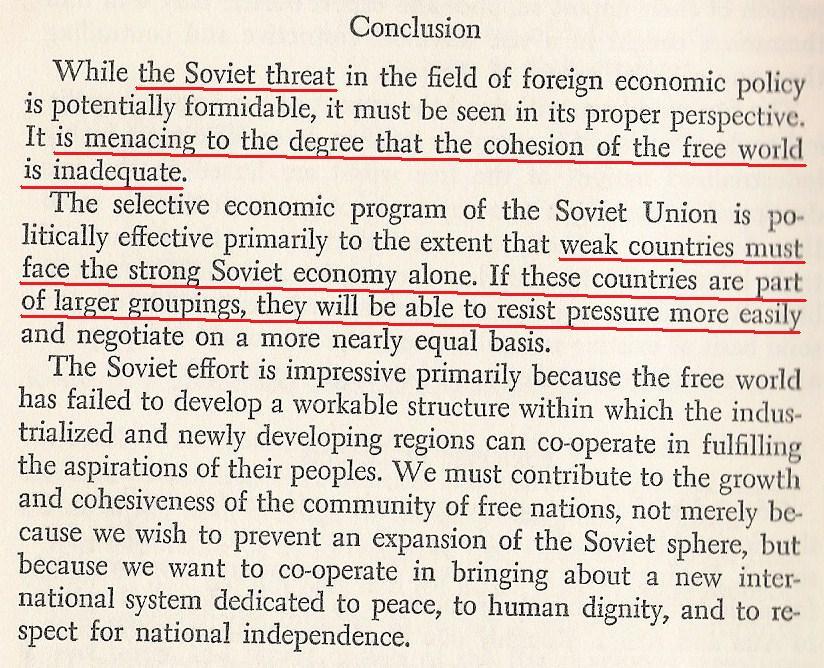 Ken's Blog: The Rockefeller Plan for the BRICS New World Order, in their own words… Sovthreat180