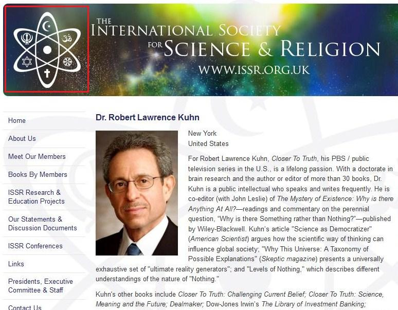 Meet Robert Lawrence Kuhn, Illuminati handler of China's leaders Kuhnissr