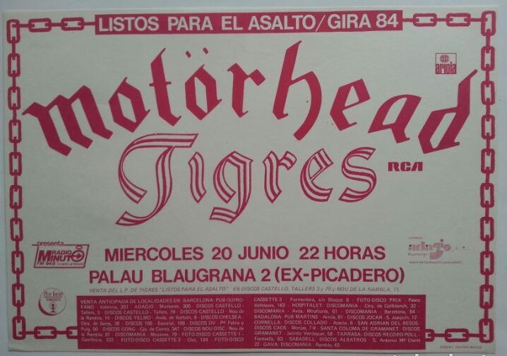 MOTORHEAD - Página 6 Tigres-Motorhead