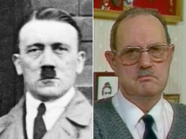 Ce n'est pas la Première Guerre mondiale qui a rendu Hitler antisémite 18617hitlerjr