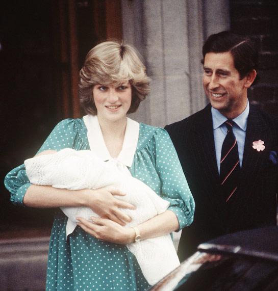 "A Royal Dynasty: The ""Moon Baby"" Born  26145diana"