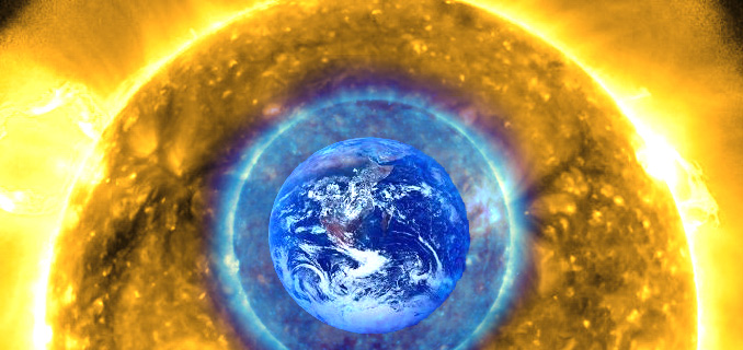Earth Raising its Own Defence against Powerful Solar Storms* 29269earthshields_678x320_front