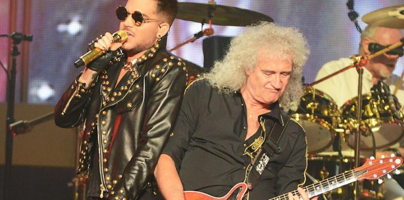 Queen, trois scientifiques pour un quatuor de rock ! Par Arnaud Devillard 12494109-queen-trois-scientifiques-pour-un-quatuor-de-rock
