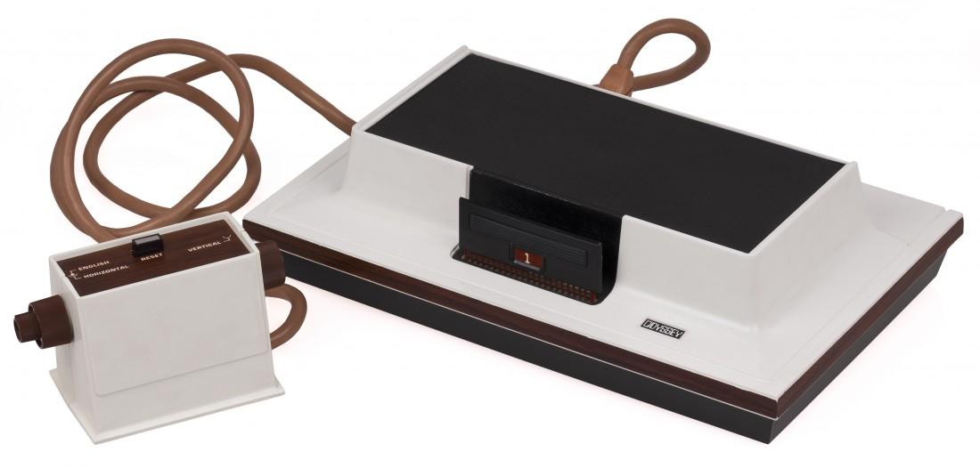L'inventeur de la première console de jeux vidéo est mort 13527925