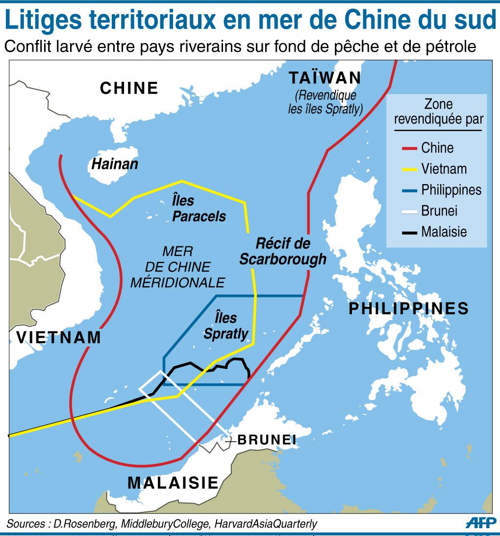 îles Senkaku/Diaoyu : tensions sino-japonaises - Page 2 14504782