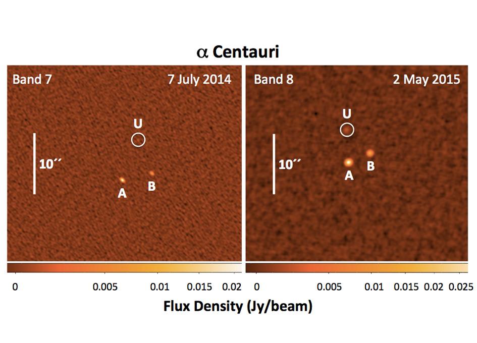Un astre encore inconnu découvert dans le système solaire 14660179