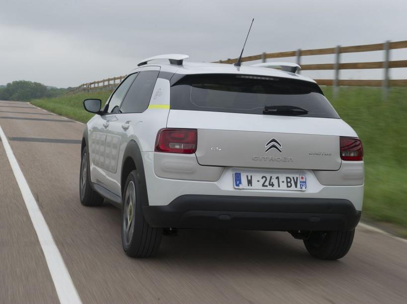 [INFORMATION] Programme Citroën Advanced Comfort 15197235