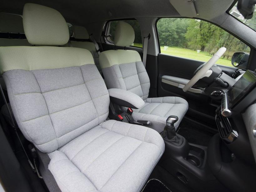 [INFORMATION] Programme Citroën Advanced Comfort 15197243