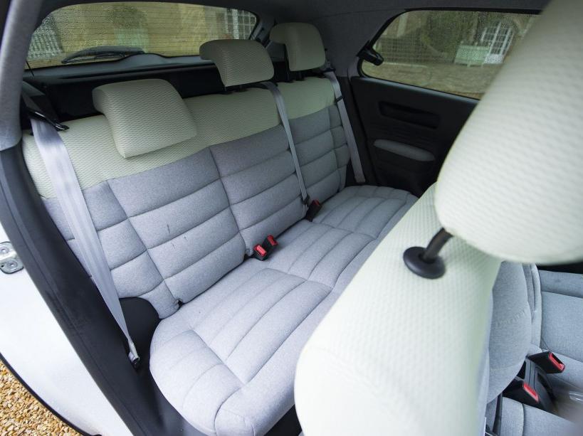 [INFORMATION] Programme Citroën Advanced Comfort 15197245
