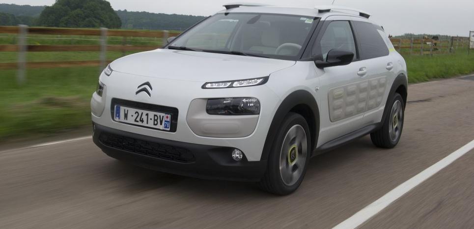 [INFORMATION] Programme Citroën Advanced Comfort 15197348