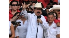 Soutien à Manuel Zelaya et au peuple du Honduras 1827974