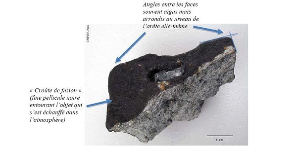 La météorite atterrit sur le toit de la maison de... la famille Comette 2536016