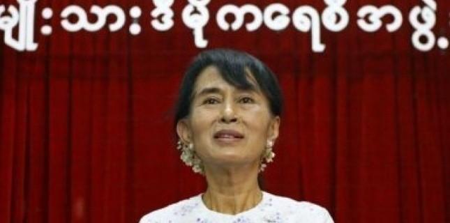 Daw Aung San Suu Kyi 3570075